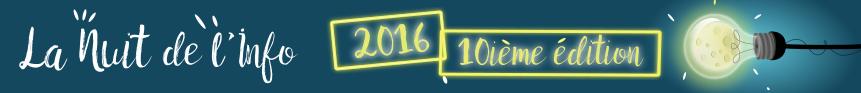 Forum - La nuit de l'info 2015